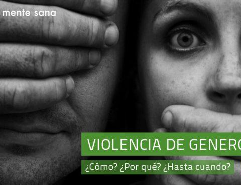 violencia de genero como terminar